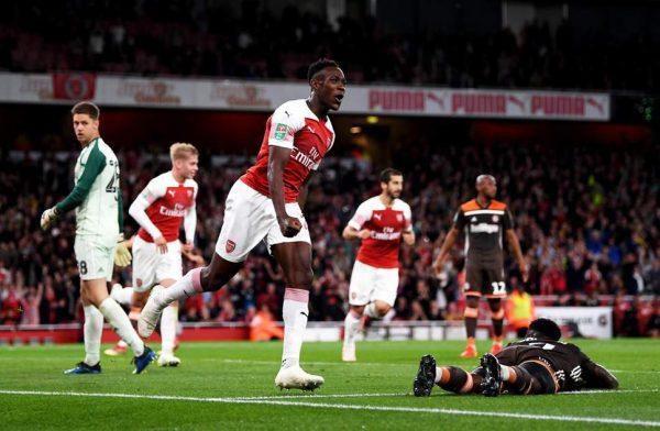Arsenal đang có màn trình diễn cực kỳ ấn tượng trong thời gian qua