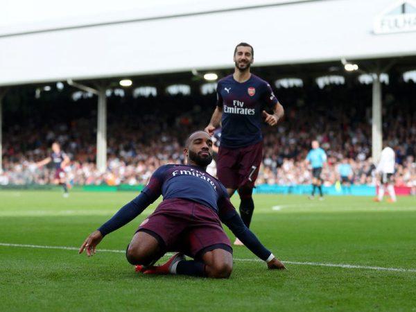 Cơ hội cho Arsenal