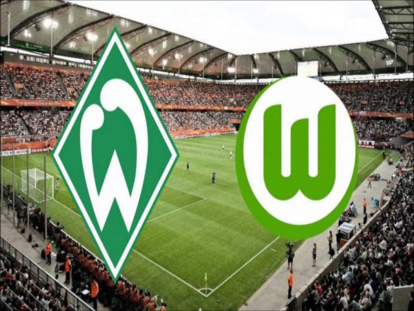 Bremen vs Wolfsburg (01h30 ngày 6/10: Giải Vô Địch Đức)