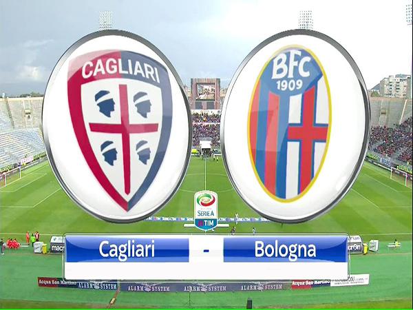 Cagliari vs Bologna (20h00 ngày 6/10: Giải Vô Địch Ý)