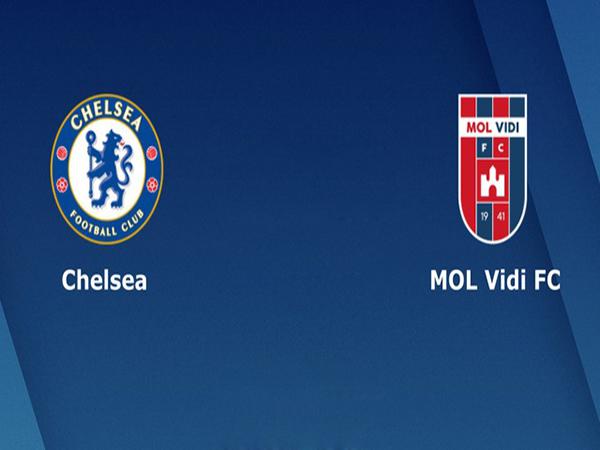 Chelsea vs MOL Vidi (02h00 ngày 05/10: Cúp UEFA Europa League)