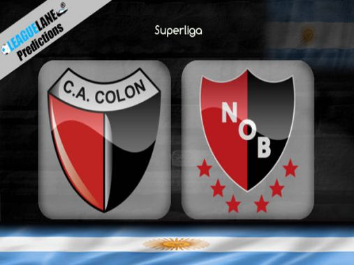 Nhận định Colon vs Newells Old Boys, 07h00 ngày 09/10: Giải Vô Địch Argentina