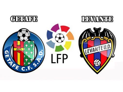 Nhận định Getafe vs Levante, 21h15 ngày 06/10: Giải Vô Địch Tây Ban Nha