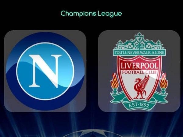 Napoli vs Liverpool (02h00 ngày 04/10: Cúp C1)