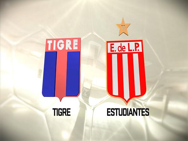 Tigre vs Estudiantes (05h00 ngày 09/10: Giải Vô Địch Argentina)