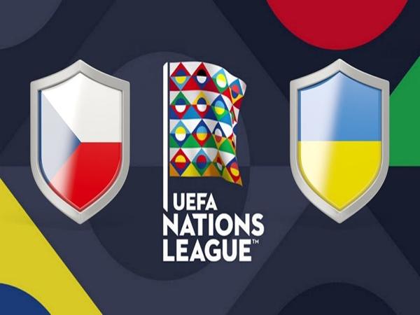 Nhận định Ukraine vs CH Czech