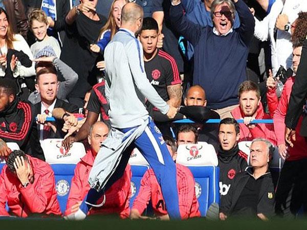 Mourinho ôm họa vào mình: Marco Lanni