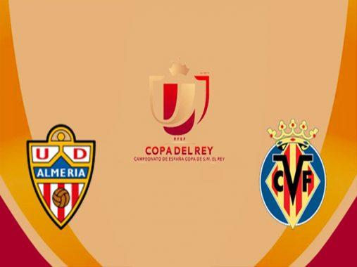 Nhận định Almeria vs Villarreal, 00h30 ngày 02/11 – Cúp Tây Ban Nha