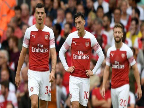 Nhận định Arsenal vs Blackpool 2h45 ngày 1/11: Liên Đoàn Anh