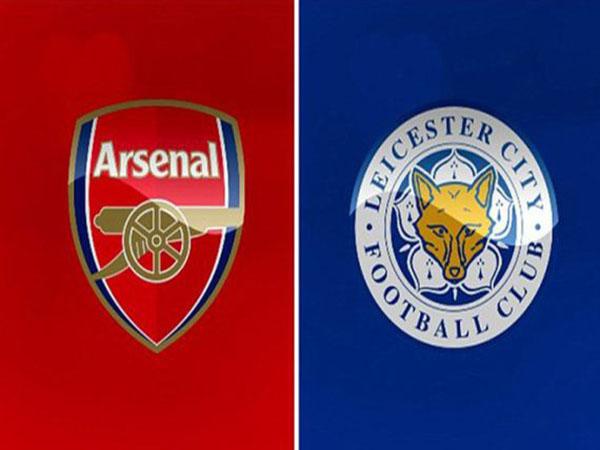 Nhận định Arsenal vs Leicester