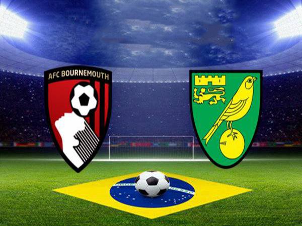 Nhận định Bournemouth vs Norwich