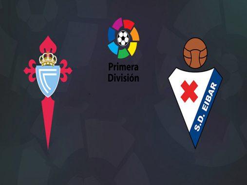 Nhận định Celta Vigo vs Eibar 23h30, 27/10 (VĐQG Tây Ban Nha)