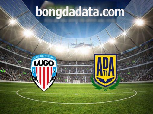 Nhận định Lugo vs Alcorcon, 1h00 ngày 18/10: Cúp Tây Ban Nha