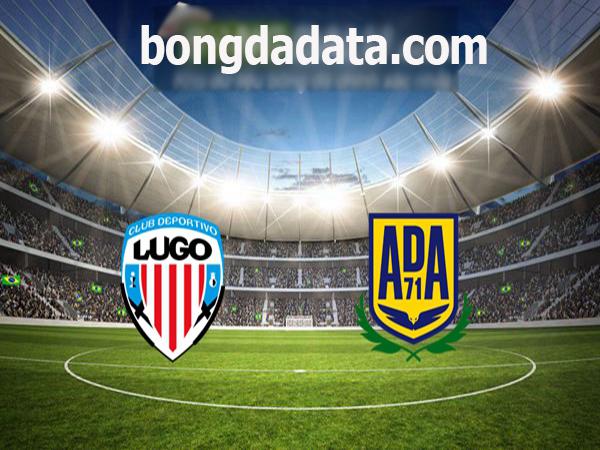 Nhận định Lugo vs Alcorcon