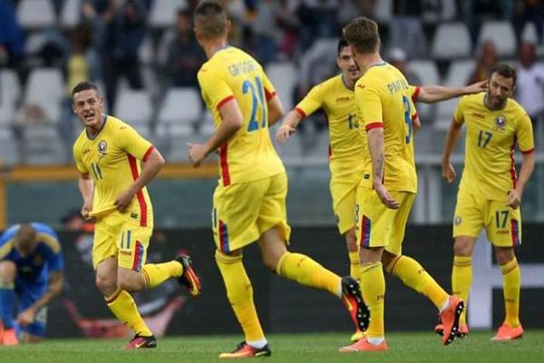 Nhận định Romania vs Serbia: đội hình