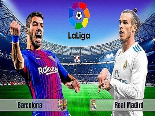 Nhận định Barcelona vs Real Madrid 22h15, 28/10: Kền kền cứu chúa