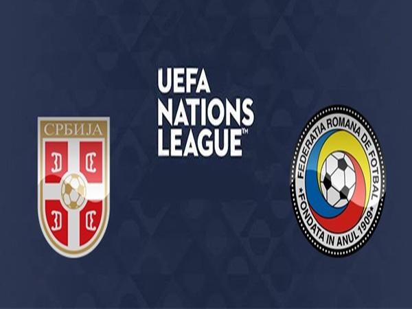 Nhận định Romania vs Serbia