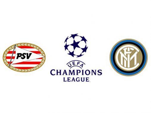 PSV Eindhoven vs Inter Milan (02h00 ngày 04/10: Cúp C1)