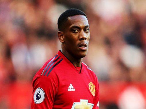 Tin HOT MU 26/10: Martial từ chối gia hạn với M.U