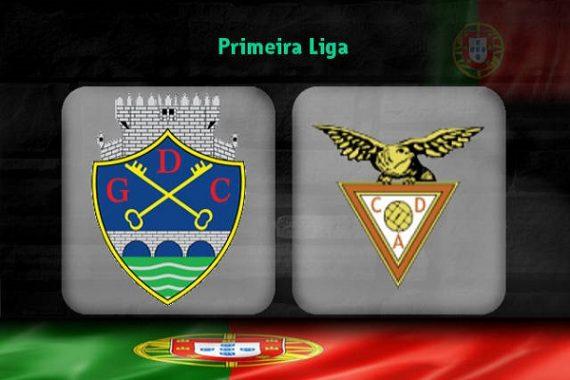 Nhận định Chaves vs Aves 04h15, 6/11: VĐQG Bồ Đào Nha