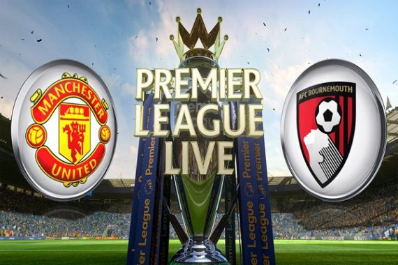 Nhận định Bournemouth vs Man United 19h30, 3/11: Ngoại Hạng Anh