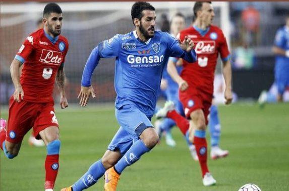 Kết quả bóng đá hôm nay 3/11: Napoli áp đảo Empoli