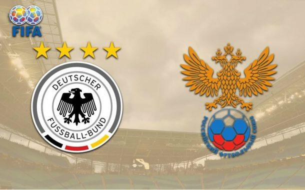 Nhận định Đức vs Nga, 02h45 ngày 16/11