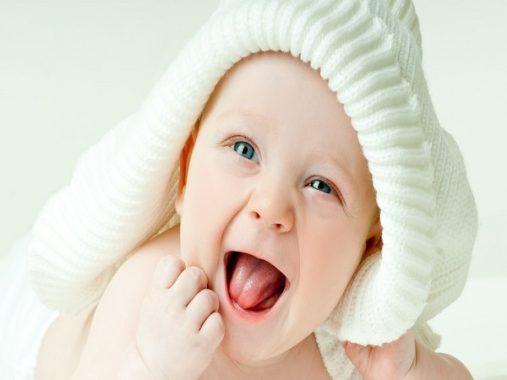Mơ thấy em bé điềm lành hay dữ? Đánh con gì dễ trúng?