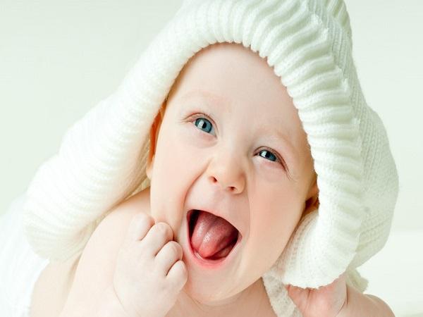 Mơ thấy em bé điềm lành hay dữ?