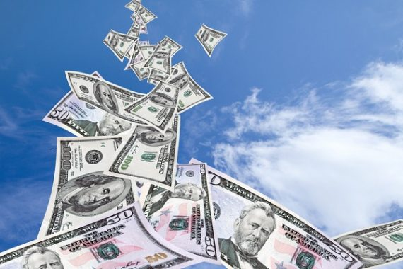 Giải mã giấc mơ thấy tiền và liên quan đến cặp số may mắn nào?
