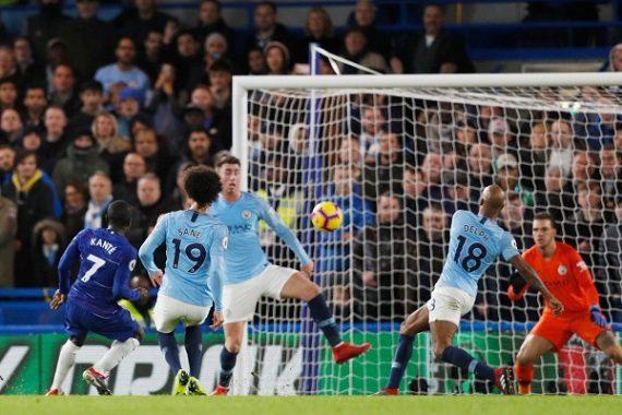 Cách đánh bại City và 5 điều bị bỏ lỡ tại Stamford Bridge