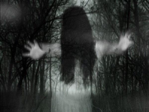 Mơ thấy ma điềm lành hay điềm dữ