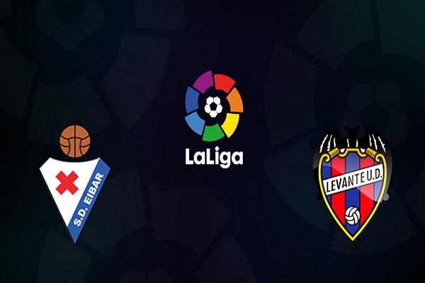 Nhận địnhEibar vs Levante 18h00 ngày 09/12