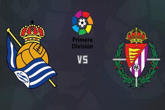 Nhận định Sociedad vs Valladolid 00h30, 10/12 (VĐQG Tây Ban Nha)