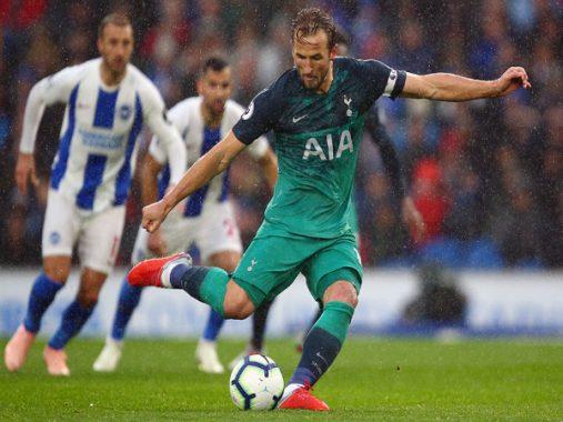 Tin bóng đá quốc tế 19/12: Kane có thể vắng mặt ở trận gặp Arsenal vì …cảm lạnh