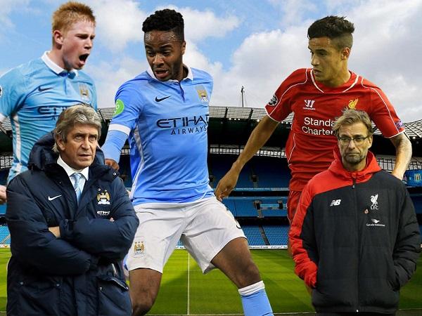 5 điểm nhấn đáng chú ý trận Man City 2-1 Liverpool