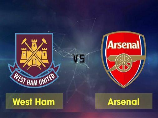 Nhận định West Ham vs Arsenal, 19h30 ngày 12/1: Ngoại hạng Anh