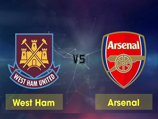 Nhận định West Ham vs Arsenal