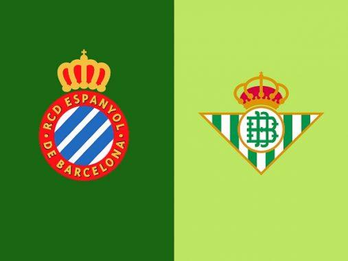 Nhận định Espanyol vs Betis, 01h30 ngày 25/01