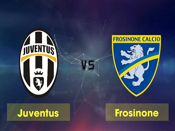 Nhận định Juventus vs Frosinone