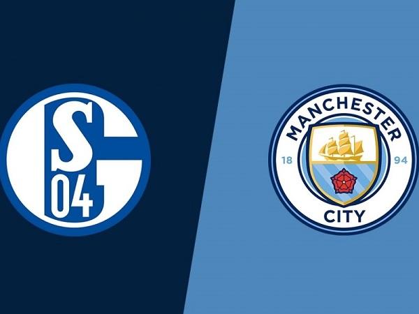 Nhận định Schalke vs Man City