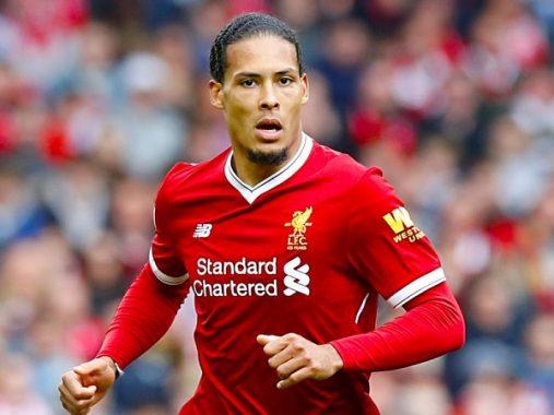 Tin bóng đá 22/2:Van Dijk tiết lộ thời điểm chia tay Liverpool