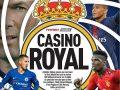 Tin bóng đá quốc tế 28/3: Chelsea và Arsenal có thể phải đá tới… sáng ở Baku