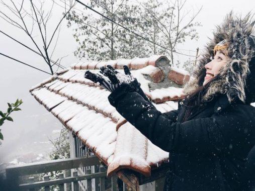 Mơ thấy tuyết rơi ý nghĩa gì và nên đánh con số đề nào