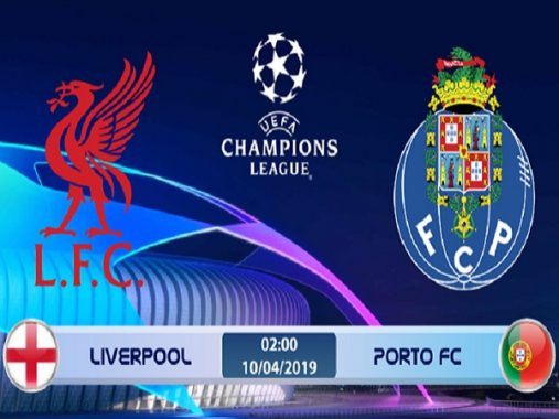 Nhận định Liverpool vs Porto, 2h00 ngày 9/04