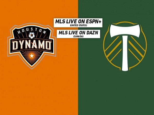 Dự đoán Houston Dynamo vs Portland Timbers, 7h30 ngày 16/05