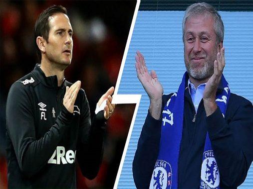 Lampard tiến thêm một bước tới gần Chelsea