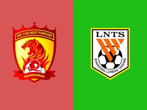 Soi kèo Guangzhou Evergrande vs Shandong Luneng, 19h00 ngày 18/06
