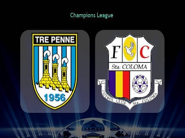 Nhận định Tre Penne vs Santa Coloma, 20h00 ngày 25/06