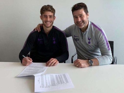 Chuyển nhượng: Tottenham bất ngờ ký hợp đồng với Pochettino